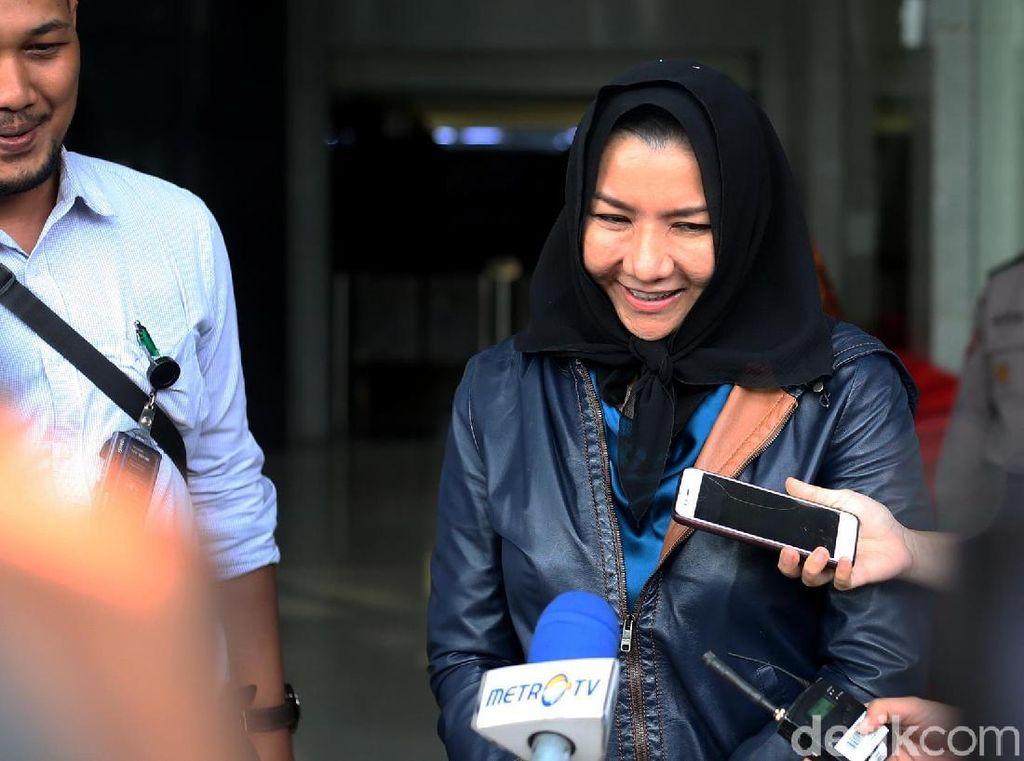 Kasus TPPU Eks Bupati Rita, Mantan Anggota DPRD Kaltim Dipanggil KPK