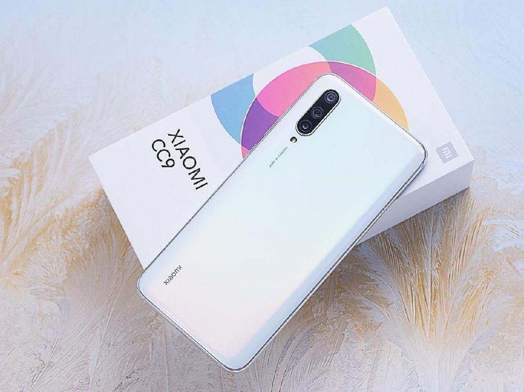 Xiaomi Mi 9 dan Mi CC9, Serupa tapi Tak Sama