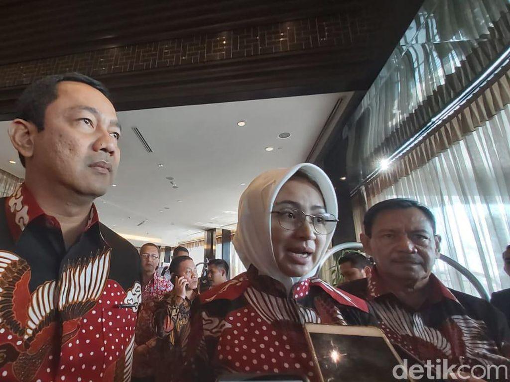 Harapan Apeksi Untuk Pemerintahan Jokowi-Maruf Mendatang