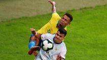 Jesus-Firmino Pupuskan Asa Argentina ke Final Copa America