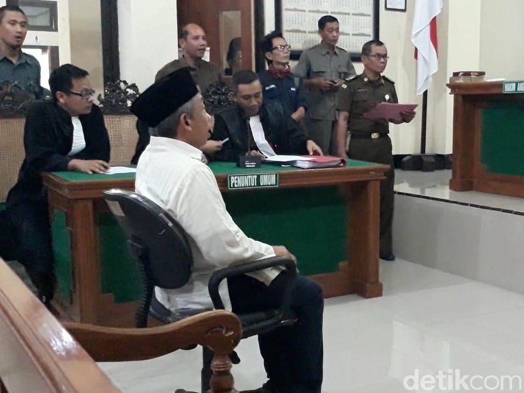 Jaksa Beberkan Kronologi Lengkap Kasus Dugaan Surat Lulus Palsu Qomar