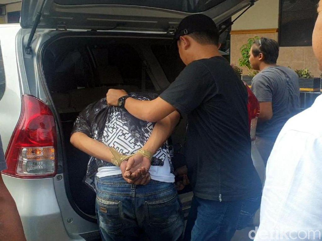 2 Pelaku Pecah Kaca di Sukabumi Nyaris Bawa Lari Uang Rp 1,2 M