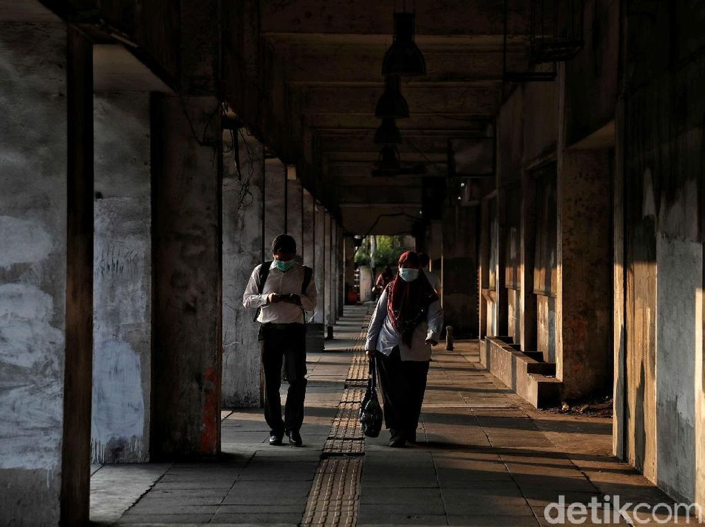 Duh, Banyak Bangunan-Bangunan Tua yang Terbengkalai di Jakarta