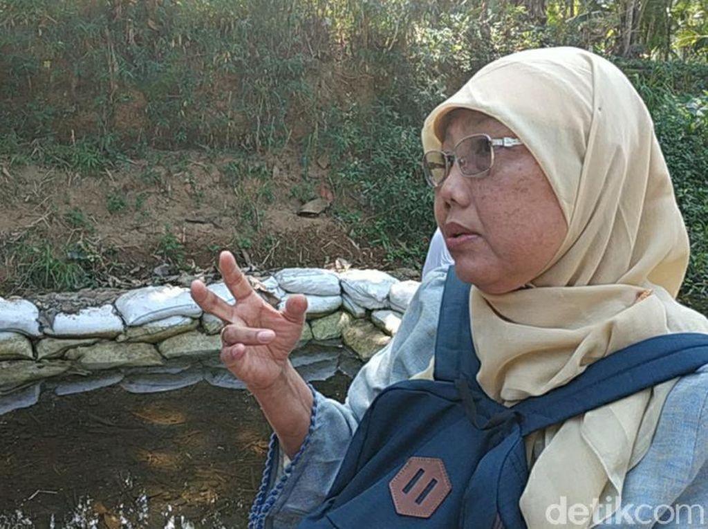 Hepatitis A Mewabah di Pacitan, Kemenkes Teliti Sumber Air