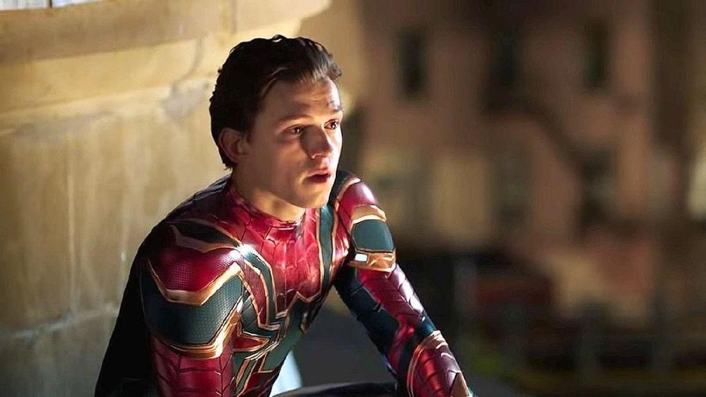 Selain Spider-Man, Ini Deretan Film Paling Laris Sony Pictures