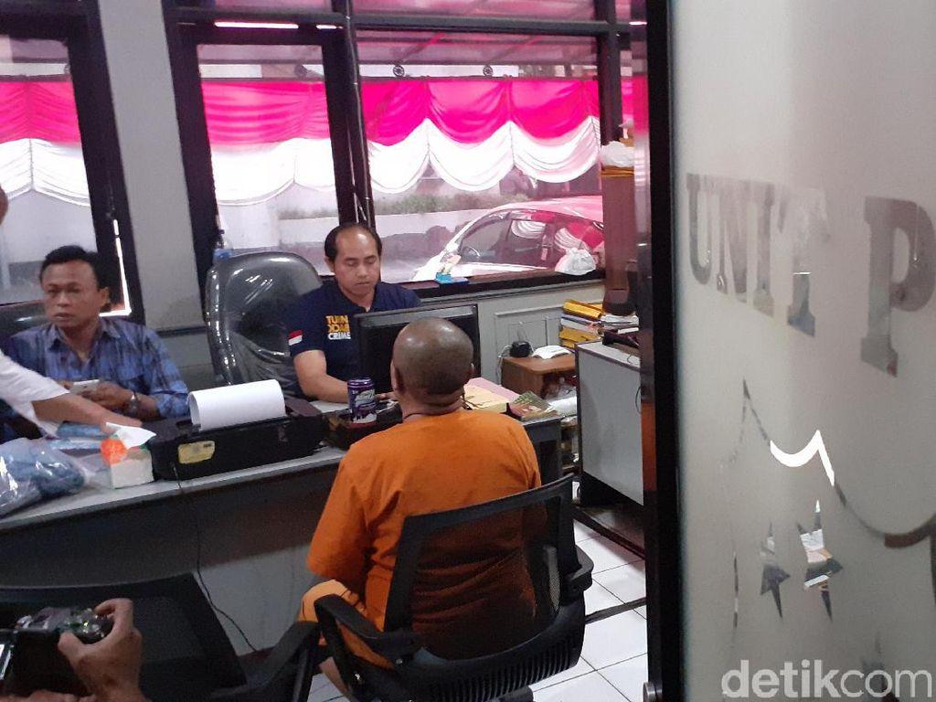 PNS Pencabul Disabilitas di Bawah Umur di Cimahi Jadi Tersangka
