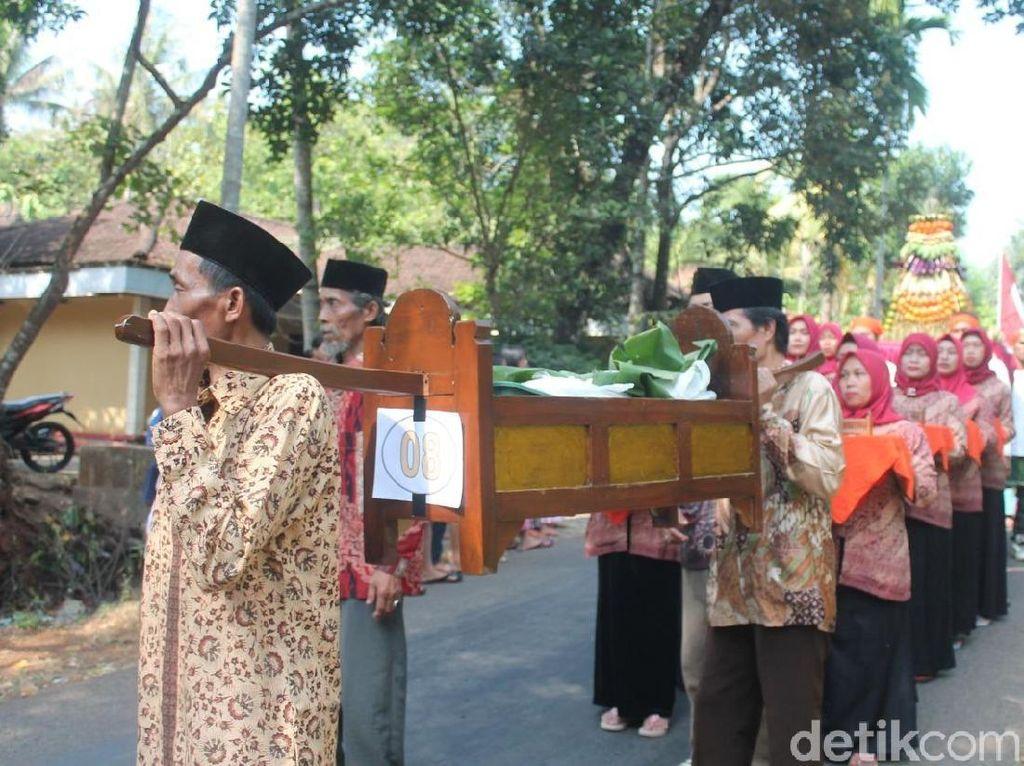 Festival Jondang, Ungkapan Syukur dan Kerukunan Warga di Jepara