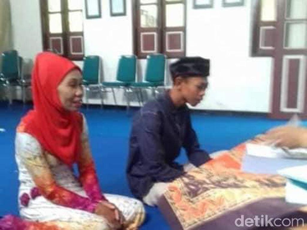 Cerita Remaja Pati Nekat Palsukan Tandatangan Demi Nikahi Nek Sutasmi