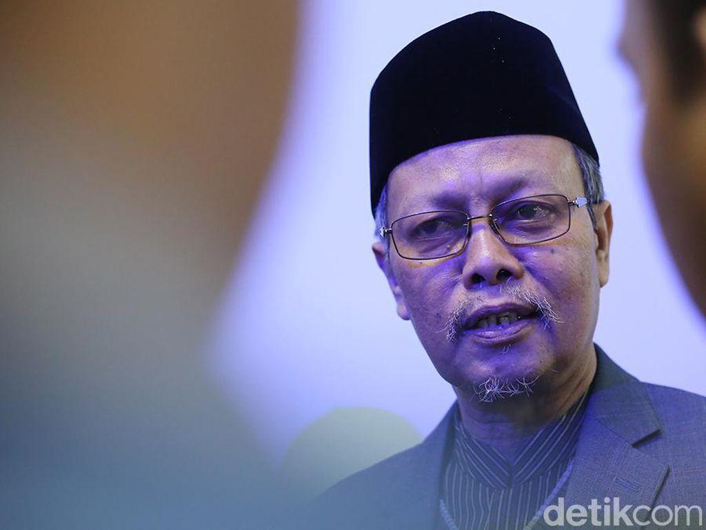 Wakil Ketua MUI Yunahar Ilyas Meninggal Dunia