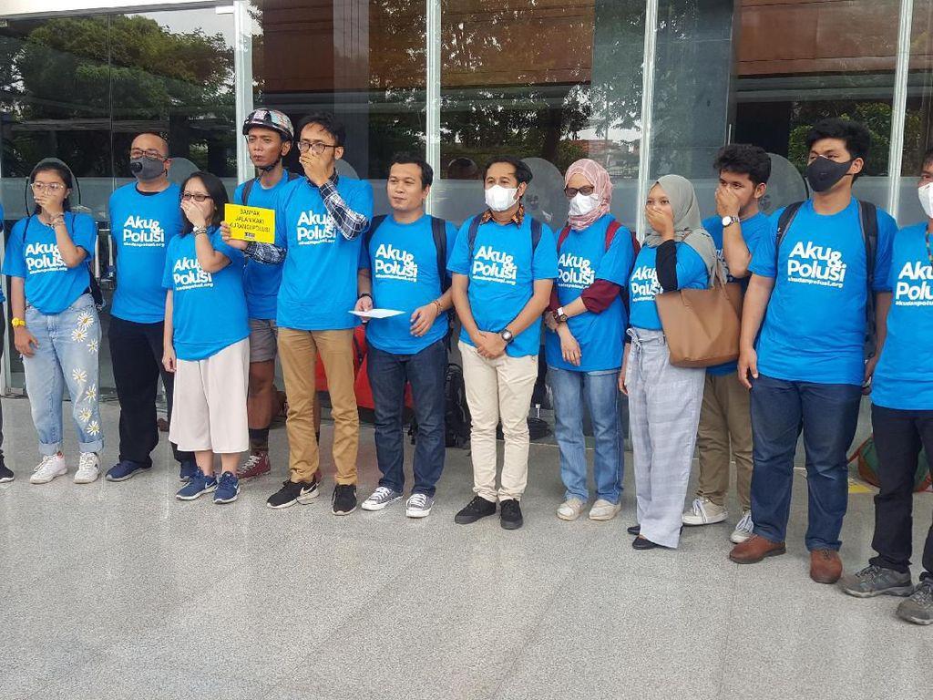 Dinilai Abaikan Kualitas Udara, Anies-Ridwan Kamil Digugat ke PN Jakpus