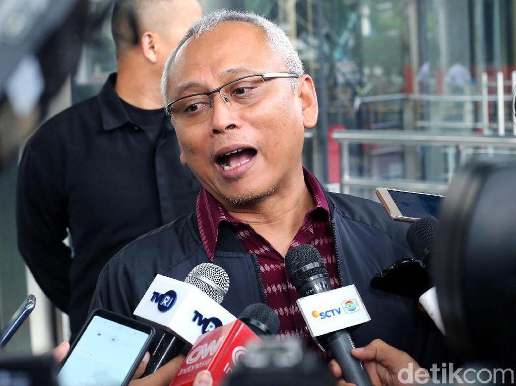 Lagi, Anggota DPR Arif Wibowo Dipanggil KPK soal Kasus e-KTP