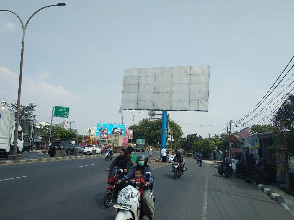 Pemerintah Kota Bekasi Berencana Naikkan Pajak Reklame