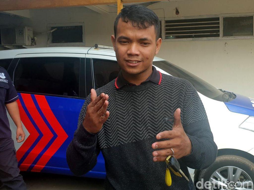 Kisah Rafi, Kurir yang Jegal Pencuri Uang Rp 1,2 M di Sukabumi