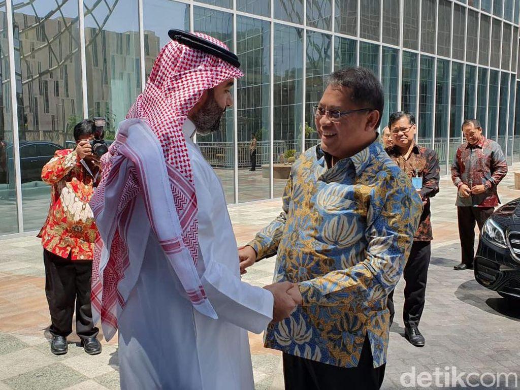 Indonesia-Arab Saudi Gagas Unicorn Umrah Digital, Apa Itu?