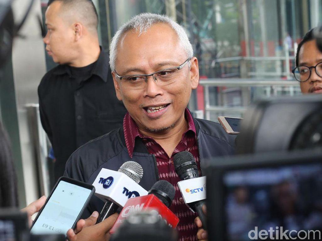 PDIP soal Aturan Pilwalkot: DPC Ranahnya Menjaring, DPP Memutuskan