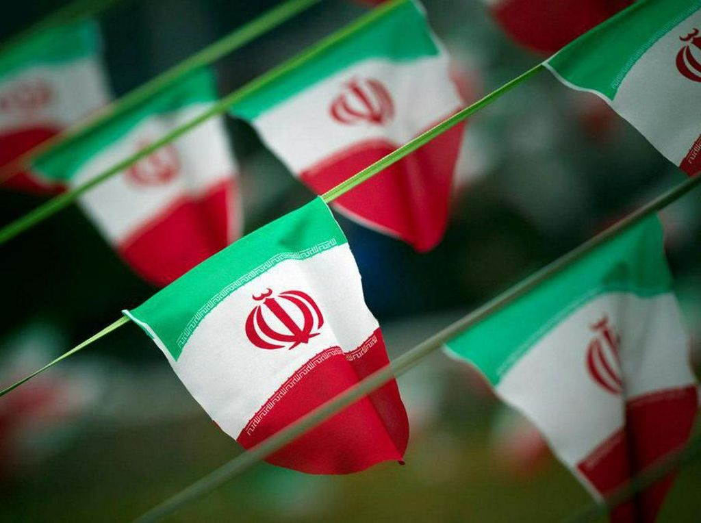 Iran Diguncang Gempa Bumi Magnitudo 4,5 Dekat Pusat Pembangkit Nuklir