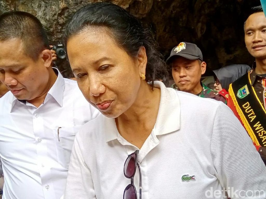 Ditegur Jokowi soal Impor Migas, Rini: Harus Kerja Lebih Keras!