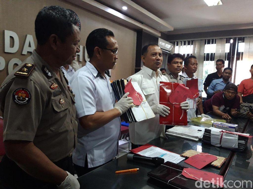 Korupsi Dana Hibah Mantan Ketua PSSI Kota Pasuruan, 82 Saksi Diperiksa