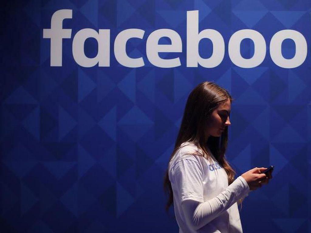 Facebook Punya Tim Khusus untuk Buat Aplikasi Baru
