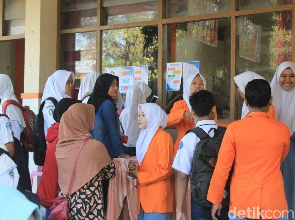 Masih Ada yang Nekat Pakai Surat Domisili Abal-abal untuk PPDB di Rembang