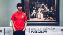 Welcome Joao Felix