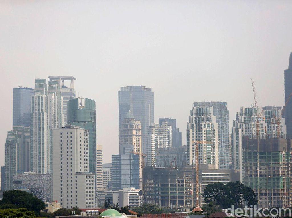 Gugatan atas Udara Tercemar dan Kewajiban Pemerintah DKI