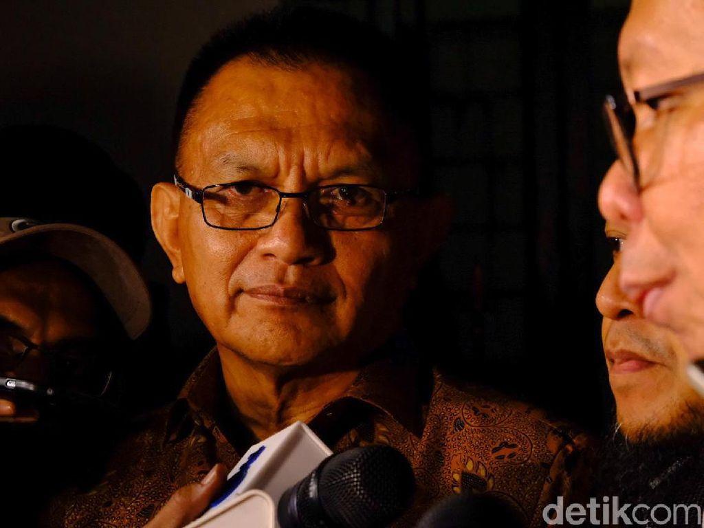 Sekjen Golkar Lodewijk Dapat Perhatian Airlangga untuk Jadi Wakil Ketua DPR