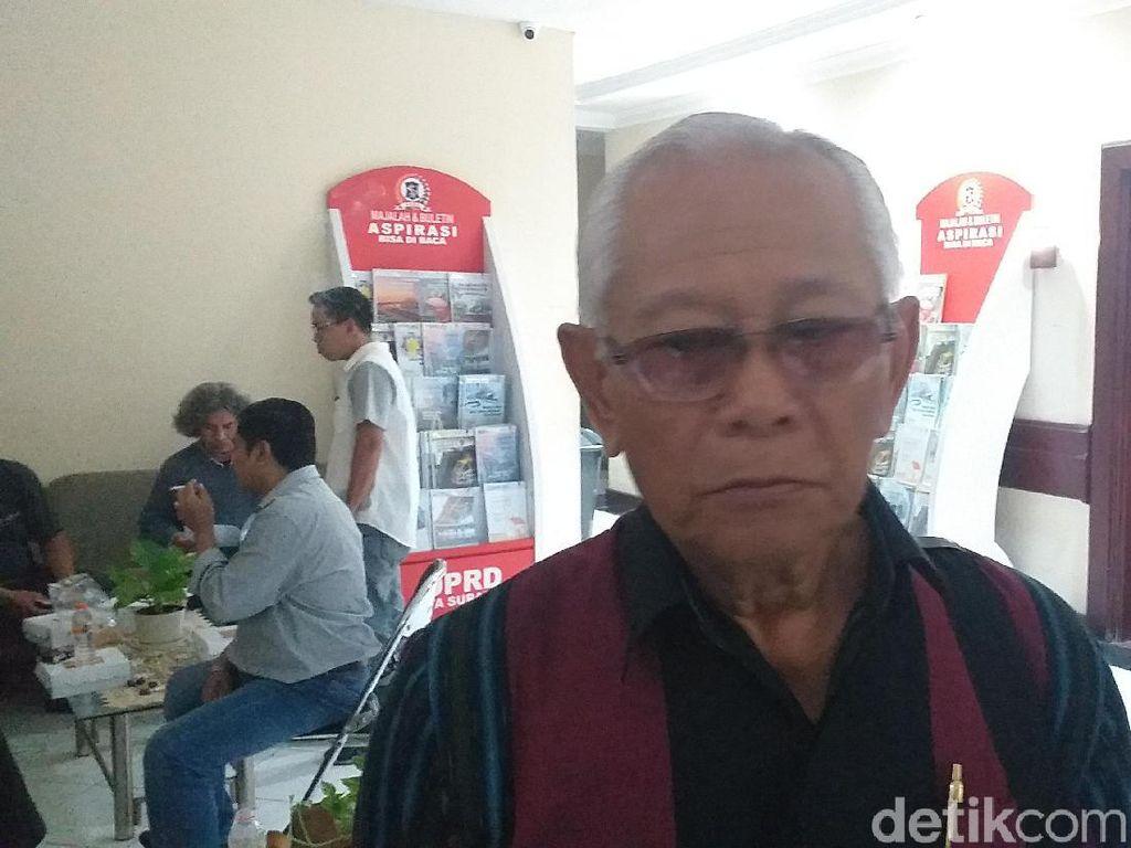 Perkumpulan Pemegang Surat Ijo Surabaya Tolak Retribusi Sewa IPT