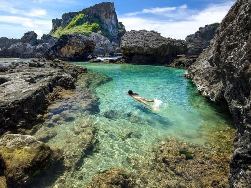 Pulau Terluar Amerika Serikat, Tersebar di Seluruh Dunia