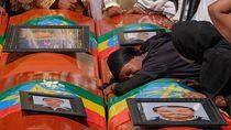 Diberi Rp 1,4 T, Keluarga Korban Tragedi 737 MAX Tunggu Keseriusan Boeing