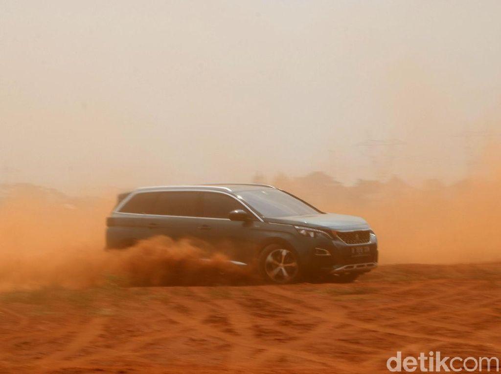 Setelah Absen Bertahun-tahun, Peugeot Ikuti GIIAS 2020