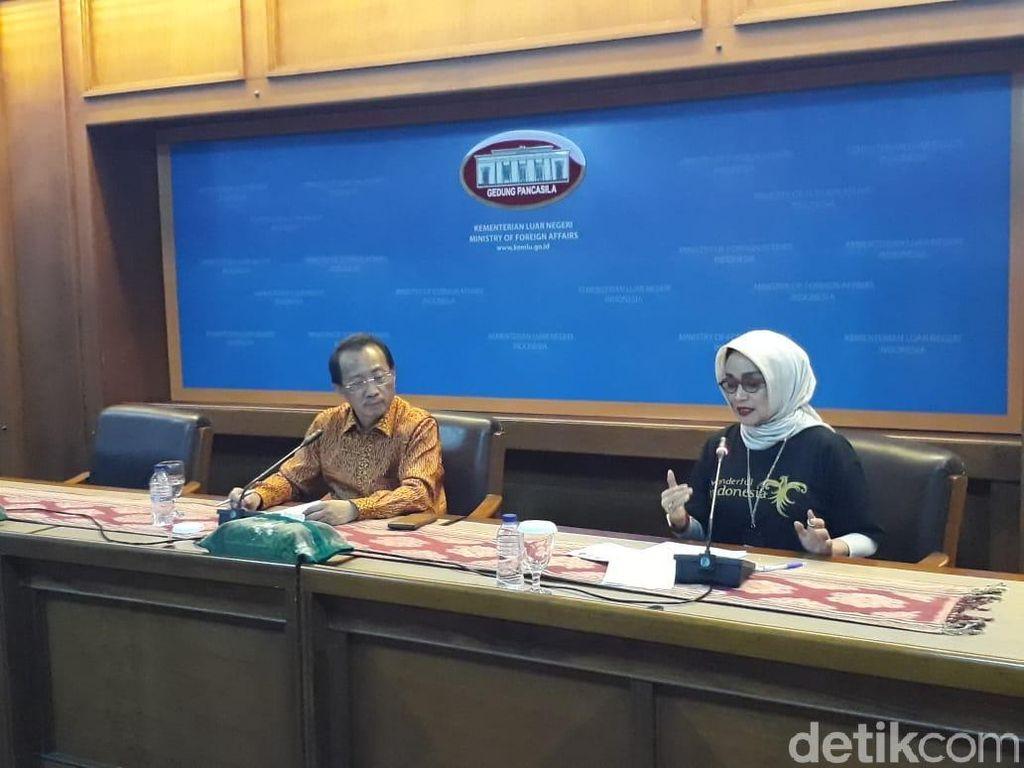 Gelar Festival Indonesia Ke-4 di Moskow, KBRI Targetkan 140 Ribu Pengunjung