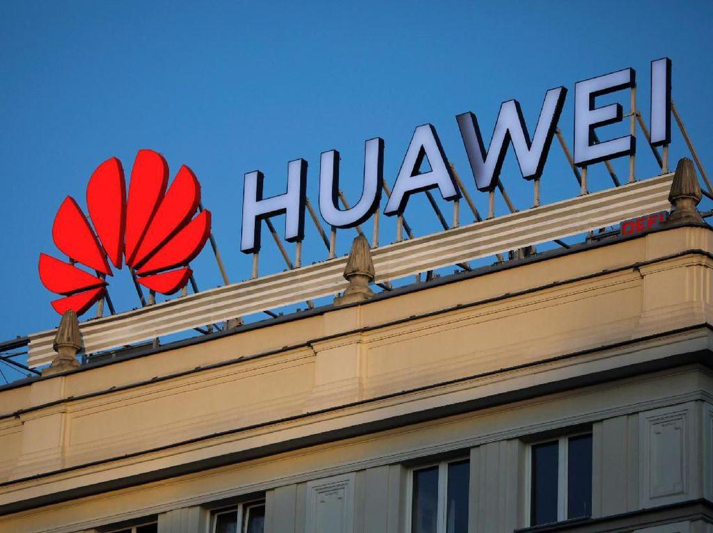 Modem 5G Huawei Dinilai Besar dan Tak Efisien