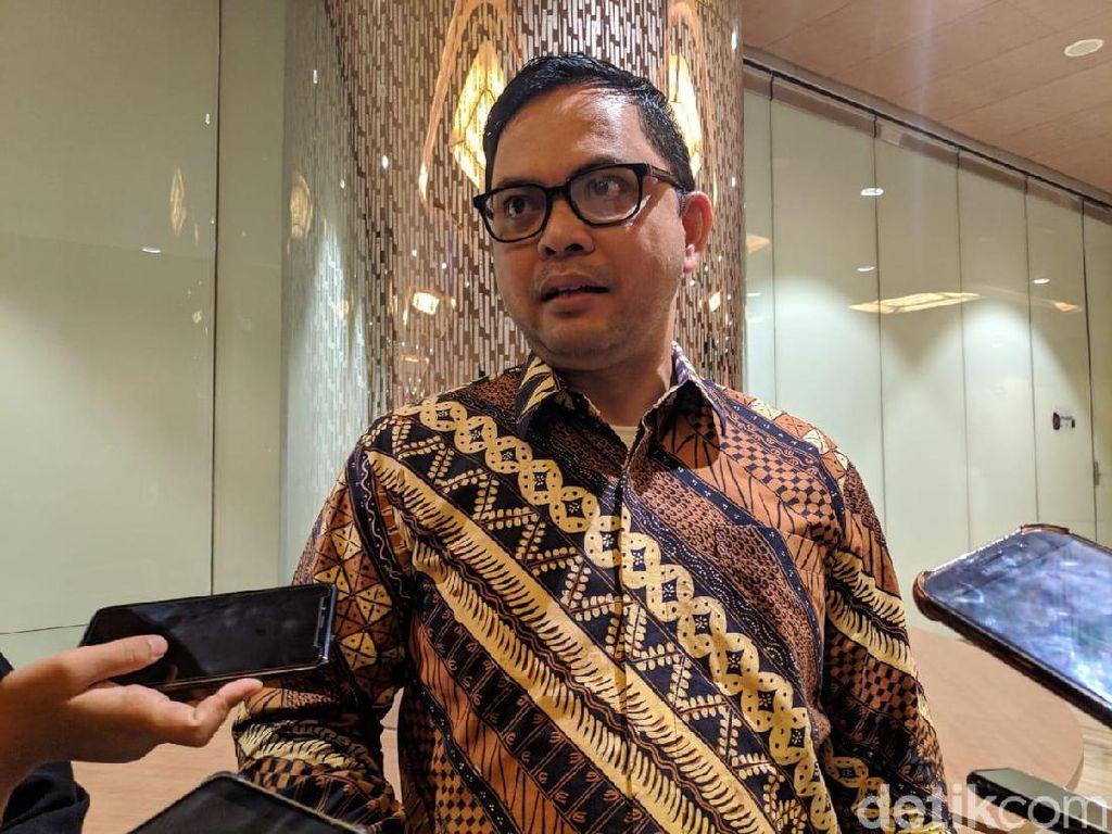 KPU Surati Jokowi soal Pengunduran Diri Wahyu Setiawan yang Ditahan KPK
