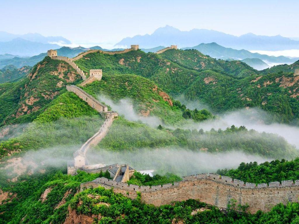 25 Fakta Mengejutkan dari Dunia Traveling (Bagian III)