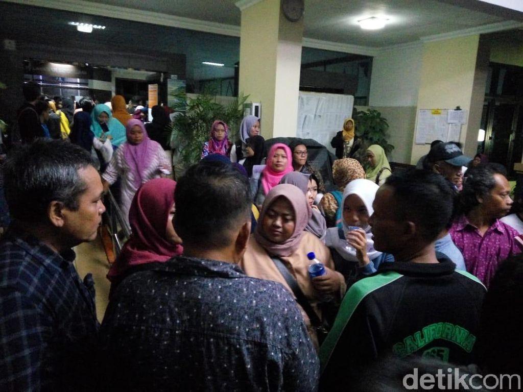 Nama Anak Hilang dari Daftar PPDB, Ortu Geruduk Disdik Sleman