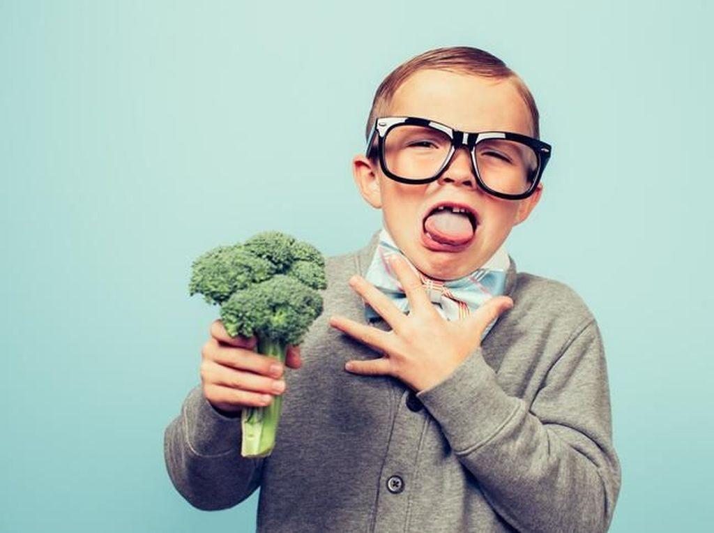 Fobia pada Makanan Baru Bisa Memicu Beragam Penyakit Serius