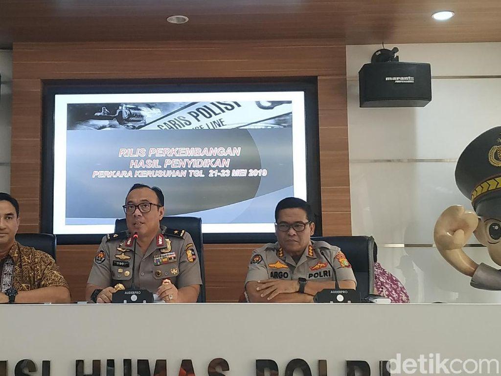 Polri Ungkap Alasan Brimob Aniaya Pria di Kampung Bali