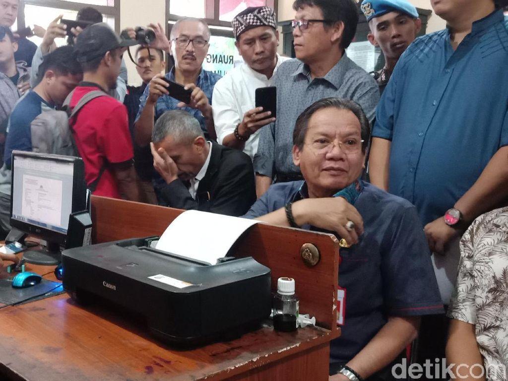 Video: Dituduh Danai Aksi, Gubernur Sulteng Polisikan Anggota DPRD