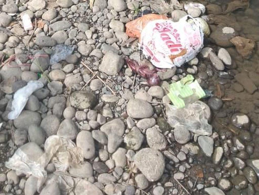 Pemancing di Jember Temukan Orok Bayi Dibuang dari Jembatan