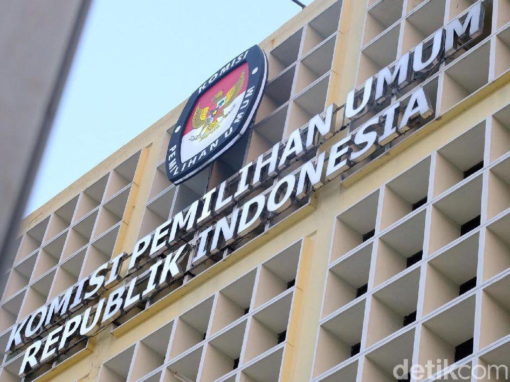 KPU Akan Undang Kemendagri dan Komisi II DPR Bahas e-Rekap Pilkada 2020