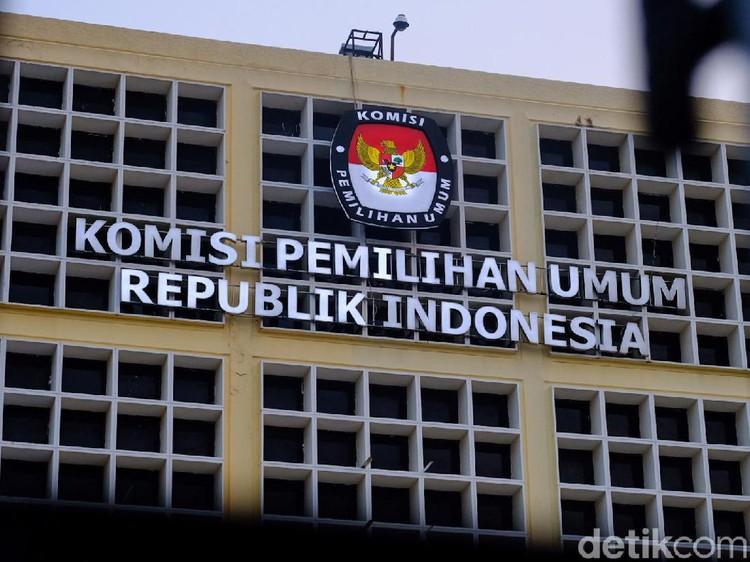 KPU Tetapkan 136 Anggota DPD Terpilih 2019-2024