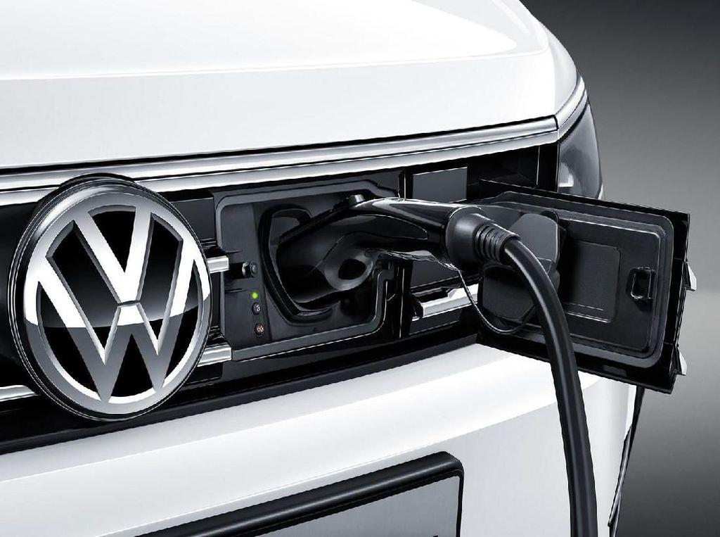 Pabrik Tutup dan Penjualan Terjun Bebas, VW Bakar Uang Rp 39,3 T Setiap Minggu