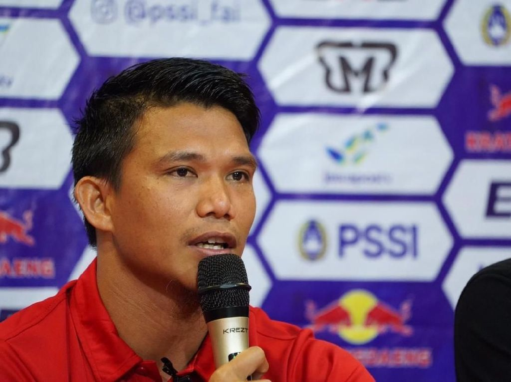 Shopee Liga 1 2020 Mau Lanjut, Sandi Sute-nya Persija Malah Cedera