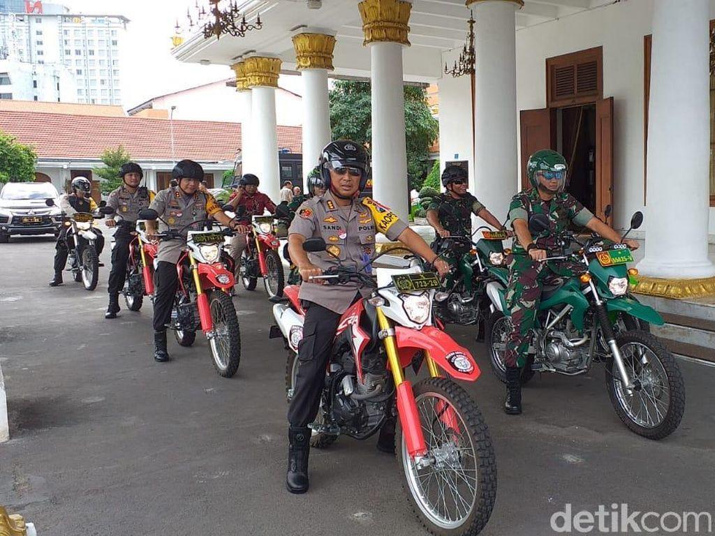 Jogo Suroboyo, Cara Polisi Menjaga Surabaya dari Kriminalitas Hingga Teror