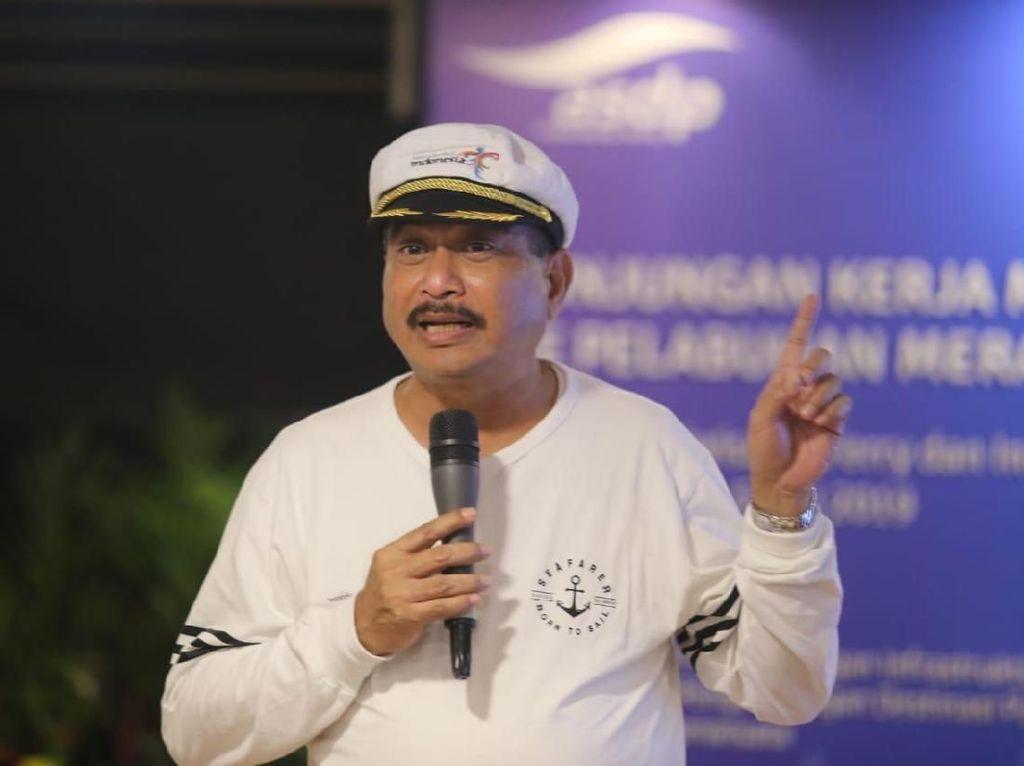 Pasca Tsunami Banten, Menpar: Lampung Fully Recovered