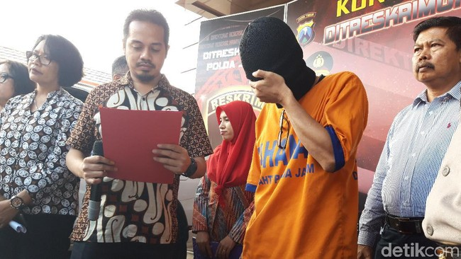 Kejiwaan Kepala Sekolah di Surabaya yang Cabuli 6 Murid Laki-laki Diperiksa