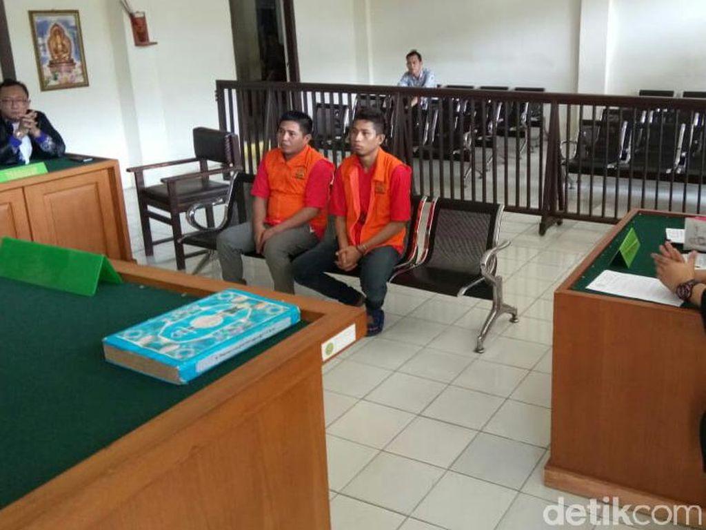 PN Palembang Sita Aset Bandar Sabu Letto cs Senilai Rp 3 Miliar