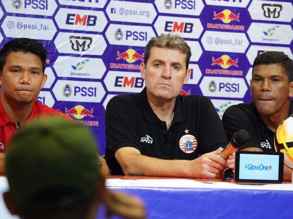 Menatap Leg II Semifinal Piala Indonesia Vs Borneo FC, Persija Tak Boleh Lengah