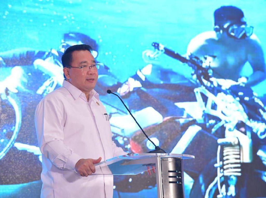 Anggaran Dana Desa Naik Jadi Rp 400 T, Ini Tujuan Utama Mendes